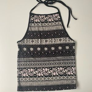American Eagle Outfitters Halter Tank Top!